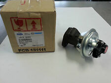 Genuine Ford Ranger EGR Valve PJ PK 5 Speed Automatic