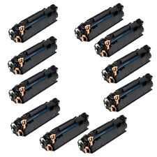 10 Toner Cartridge For Q2612A HP Printer 1010 1012 1015 1018 1020 1022 1022n