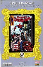 MARVEL LES INCONTOURNABLES  ~+~ SPIDERMAN n°6 ~+~ FASCICULE SPIDER-MAN