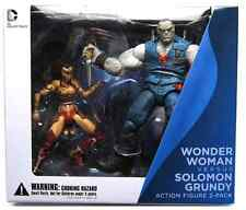 DC Collectibles__WONDER WOMAN vs. SOLOMON GRUNDY figures_Injustice Gods Among Us