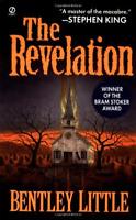 The Revelation, Very Good Condition Book, Little, Bentley, ISBN 0451192257