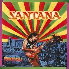 Freedom Santana 1 Disc 4547366056679 CD