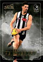 ✺New✺ 2020 COLLINGWOOD MAGPIES AFL Card SCOTT PENDLEBURY Dominance