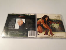 Walt Disney Pictures Tarzan: An Original Walt Disney Records Soundtrack CD