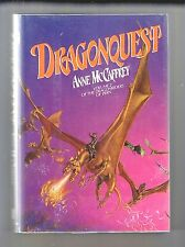DRAGONQUEST (Anne McCaffrey/1st US/#2 Pern)