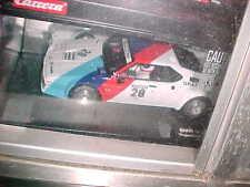 CARRERA,,,,,,,,,BMW MI PRO CAR, # 28, 1979