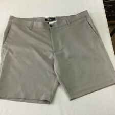 Chaps Golf Mens Gray shorts size 40