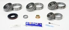 Axle Differential Bearing and Seal Kit Rear SKF SDK317