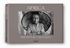 Africa : Sebastião Salagado: hardcover 3836523434