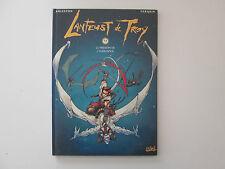 LANFEUST DE TROY T5 EO1997 BE/TBE LE FRISSON DE L'HARUSPICE EDITION ORIGINALE