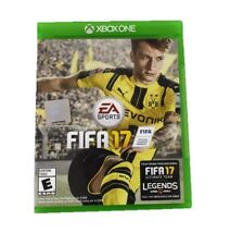 Fifa 17 Ultimate Team Legends Xbox One Used Perfect Condition
