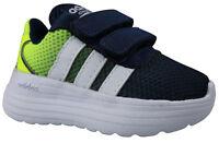 Adidas Cloudfoam Speed Inf Baby Babyschuhe Schuhe Turnschuhe AQ1549 Gr. 18 NEU