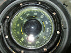 Antique W. M. Welch Model 2 Boat Compass