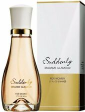 SUDDENLY Madame Glamour Women Eau de Perfume 50 ml 1.7 FL New LIDL