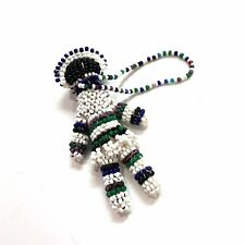 Ndebele South African Handcrafted Beaded Doll