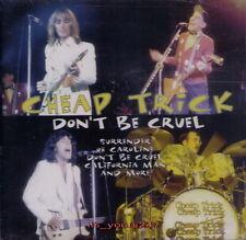 Cheap Trick: Don't Be Cruel [1998] | CD NEU