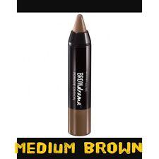 "Maybelline Brow Drama Pomade Crayon,""""Medium Brown""""eyebrow"