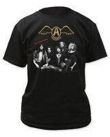 "Aerosmith ""Get Your Wings"" T-Shirt - FREE SHIPPING"