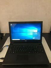 Dell Inspiron 15 3542 Intel Core i3-4030U 1.9 GHz 4 GB RAM NO HDD LAPTOP *Tested