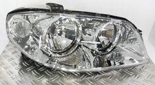 FIAT PUNTO Frontscheinwerfer rechts TYC 20-0351-05-2