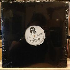 "[EDM]~SEALED 12""~W.O.W.~WOW~Where Do We Go~[x4 Mixes/Remixes]~Pressure~"