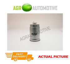 DIESEL FUEL FILTER 48100045 FOR FIAT STRADA PICK UP 1.7 69 BHP 2000-04