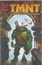 TMNT TEENAGE MUTANT NINJA TURTLES (2001) #26 - Back Issue (S)