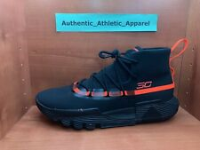 fb1ccc5104c4 UA Under Armour Stephen Curry SC 3Zero II 2 Basketball Shoe Mens 9.5  3020613-002