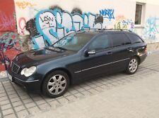 Mercedes C200 Kompressor Kombi