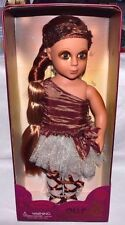 "OUR GENERATION 18"" LIMITED EDITION DOLL AURELIA- TIN- 1/ 3000-AMERICAN GIRL TYPE"