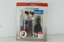 6Nintendo 3DS Universal Accessory Kit - New Sealed Charger 3DS XL DSi DSi XL 2DS
