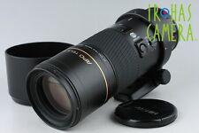 Minolta AF Apo Tele Macro 200mm F/4 Lens for Minolta Sony AF #10244F6
