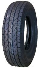 """One New Free Country Trailer Tire ST205/75D14 2057514 14"""" F78-14 Bias 6PR 11020"""