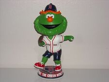 WALLY GREEN MONSTER Boston Red Sox Mascot Bobble Head Limited Edition Bighead