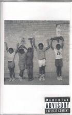 NAS - Nasir - CASSETTE TAPE - sealed new copy - Hip Hop Rap