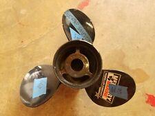 USED MERCURY FA94094-2 PROP NUT 1976-1994 25-50HP