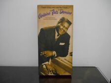 FATS DOMINO, THEY CALL ME..., THE LEGENDARY IMPERIAL RECORDINGS BOX SET (AS NEW)