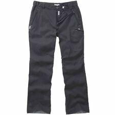 Pantaloni da uomo grigie, taglia 32 regolare