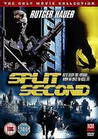 Split Second DVD Nuovo DVD (101FILMS172)