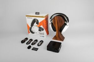 SteelSeries Arctis Pro White Wireless Hi-Res Gaming Headset UNUSED & BOXED