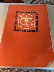 business printer catalog digest