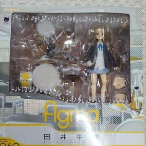 figma K-ON! Ritsu Tainaka uniform ver. Action Figure Japanese Import
