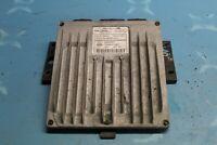 2002 RENAULT CLIO ENGINE CONTROL UNIT ECU 8200303619