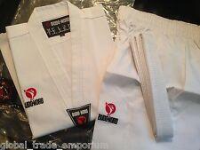 Brand New BUDO-NORD TAEKWONDO SUIT GI Uniform Size 140