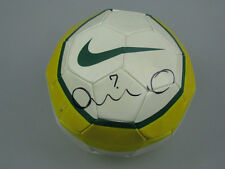 HARRY KEWELL Hand Signed Soccer Ball + Photo Proof