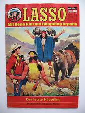 Lasso Band 147, Bastei, Zustand 2-3