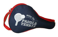 K-Cliffs Sports Gym Carry Bag Tennis Racquet Case Paddle Holder, Lm229