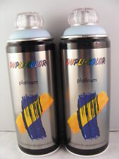 Dupli Color Graffiti-Spray 2 x 400 ml eisblau 719431
