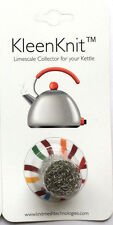 KleenKnit Metal Limescale Collector For All Type Kettle Descaler Chemical Free