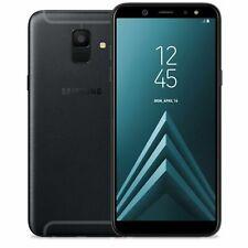 Brand New!! Samsung Galaxy A6 GSM UNLOCKED Worldwide!- 32GB - Black Excellent! A